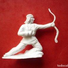 Figuras de Goma y PVC: FIGURA APACHE REAMSA. Lote 104184527