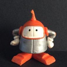Figuras de Goma y PVC: FIGURA O MUÑECO GOMA PVC - ROBOTINS MUÑECOS ROBOTS SCHLEICH. Lote 104440395