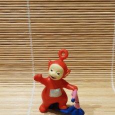 Figuras de Goma y PVC: FIGURA TELETUBBIES RAGDOLL 1996 BULLY GERMANY. Lote 104900042