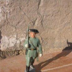 Figuras de Goma y PVC: FIGURA PECH. Lote 104945147