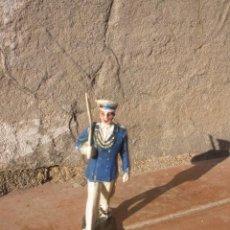 Figuras de Goma y PVC: FIGURA PECH. Lote 104945243