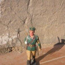 Figuras de Goma y PVC: FIGURA PECH. Lote 104945343