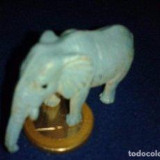 Figuras de Goma y PVC: FIGURA ELEFANTE. Lote 105054743