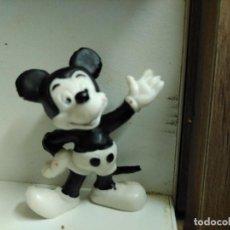Figuras de Goma y PVC: FIGURA MICKEY MOUSE BULLYLAND MINI. Lote 105106747