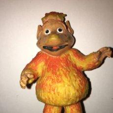 Figuras de Goma y PVC: MUÑECO PVC YUPI LOS MUNDOS DE YUPI DETERIORADO. Lote 105315012