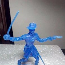 Figuras de Goma y PVC: SEPTIMO DE CABALLERIA - COMANSI. Lote 105355331