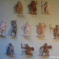 Figuras de Goma y PVC: FIGURAS JECSAN. Lote 128740428