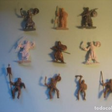 Figuras de Goma y PVC: FIGURAS JECSAN. Lote 175464228
