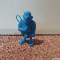 Figuras de Goma y PVC: FIGURA DUNKIN DE ASTÉRIX Y OBELIX. UDERZO.. Lote 105374975