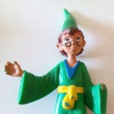 Figuras de Goma y PVC: DRAGONES Y MAZMORRAS COMICS SPAIN PVC. Lote 114244443