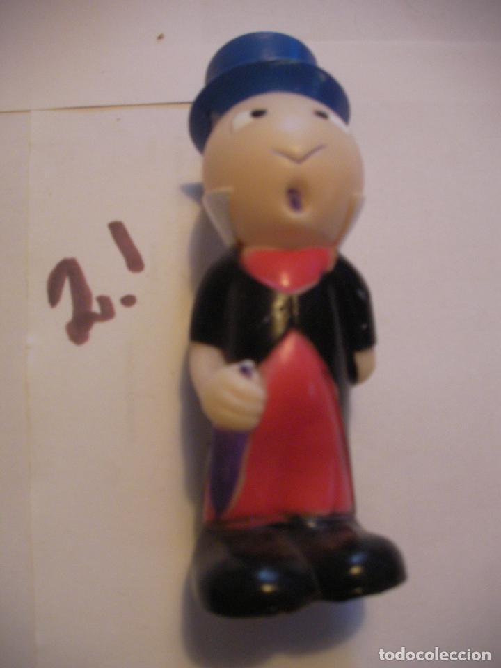 Figuras de Goma y PVC: FIGURA DIBUJOS ANIMADOS PEPE GRILLO - Foto 3 - 105684483