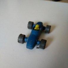 Figuras de Goma y PVC: ANTIGUO COCHE TÍPICO DE LOS KIOSCOS. Lote 105719847