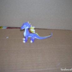 Figuras de Goma y PVC: STAR DRAGÓN INVIZIMALS IMC TOYS. FIGURA DE GOMA. MIDE 5 X 8 CM.. Lote 105770139
