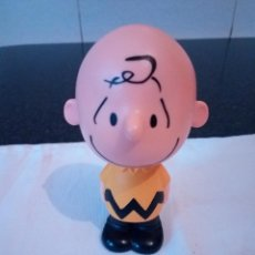 Figuras de Goma y PVC: 65-FIGURA CHARLIE BROWN, MADE FOR MCDONALDS. Lote 111334250
