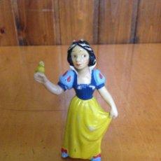 Figuras de Goma y PVC: FIGURA PVC PELICULA BLANCANIEVES Y LOS SIETE ENANITOS BULLY BULLYLAND. Lote 105914898