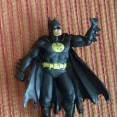 Figuras de Goma y PVC: FIGURA DE BATMAN COMICS SPAIN DC. Lote 105990932