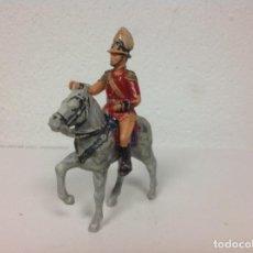 Figuras de Goma y PVC: FIGURA DESFILE REAMSA - GUARDIA URBANA DE REAMSA . Lote 106030743