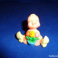 Figuras de Goma y PVC: LGT - GRACIOSO BEBÉ LGT Nº 9 AÑO 1992 MIDE UNOS 5 CM, VER FOTOS! SM. Lote 106100623