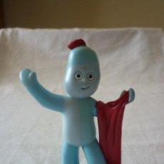 Figuras de Goma y PVC: FIGURA IGGLEPIGGLE - EL JARDIN DE LOS SUEÑOS - IN THE NIGHT GARDEN - HASBRO 2006. Lote 106100671