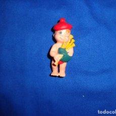 Figuras de Goma y PVC: LGT - GRACIOSO BEBÉ LGT Nº 3 AÑO 1992 MIDE UNOS 7 CM, VER FOTOS! SM. Lote 106100691