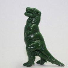 Figuras de Goma y PVC: DINOSAURIO EL CIGARRAL TYRANNOSAURUS REX TIRANOSAURIO. Lote 106230195