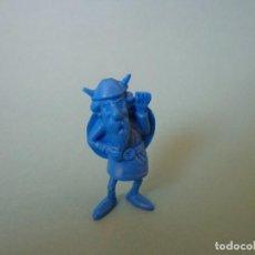 Figuras de Goma y PVC: DUNKIN VICKIE WICKIE FIGURA . Lote 107028495