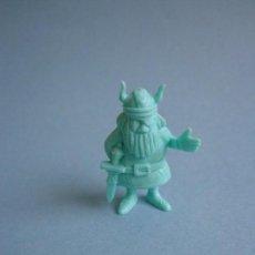 Figuras de Goma y PVC: DUNKIN VICKIE WICKIE FIGURA . Lote 107029179
