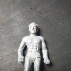 Figuras de Goma y PVC: FIGURA ANTIGUA TARZAN DUNKIN. Lote 107049887