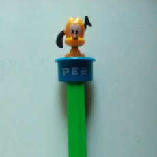 Dispensador Pez: DISPENSADOR CARAMELOS PEZ. Lote 107317486