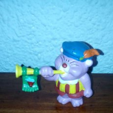 Figuras de Goma y PVC: PVC OSO GUMMY 1985 APPLAUSE. Lote 107420771