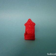 Figuras de Goma y PVC: ANTIGUA FIGURA DUNKIN SERIE DAVID EL GNOMO. Lote 108865219