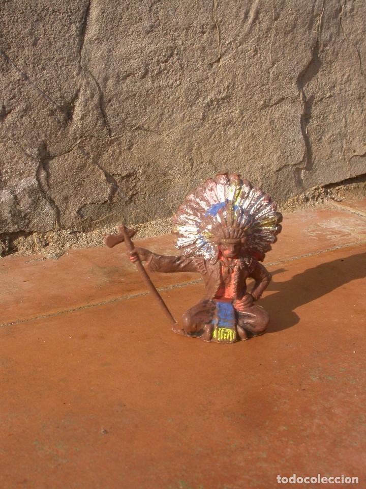 FIGURA COMANSI (Juguetes - Figuras de Goma y Pvc - Comansi y Novolinea)