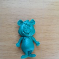 Figuras de Goma y PVC: FIGURA DUNKIN. PERSONAJE DE HANNA BARBERA. AÑOS 70/80. VER FOTOS Y LEER DESCRIPCIÓN.. Lote 107787831