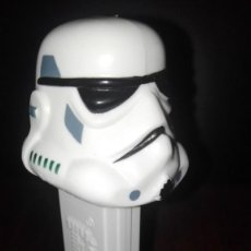 Dispensador Pez: DISPENSADOR PEZ STAR WARS ITALY. Lote 107837303