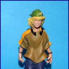 Figuras de Goma y PVC: LAS FIERAS FÚTBOL CLUB EL EQUIPO SALVAJE FIGURAS PVC BULLY FIGURA FELIX. Lote 107837707