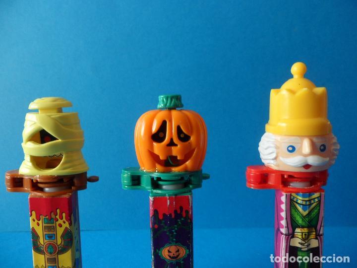 Dispensador Pez: Dispensadores de caramelos AU´SOME INC. - Halloween - No Pez - Foto 2 - 107990443