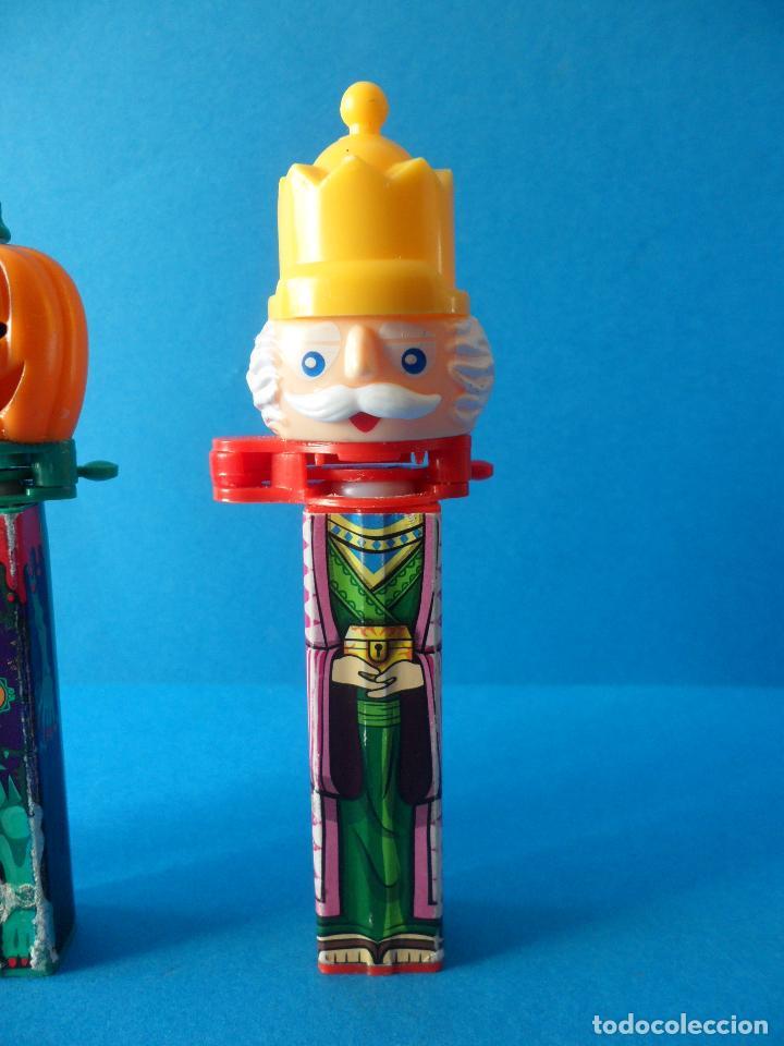 Dispensador Pez: Dispensadores de caramelos AU´SOME INC. - Halloween - No Pez - Foto 3 - 107990443