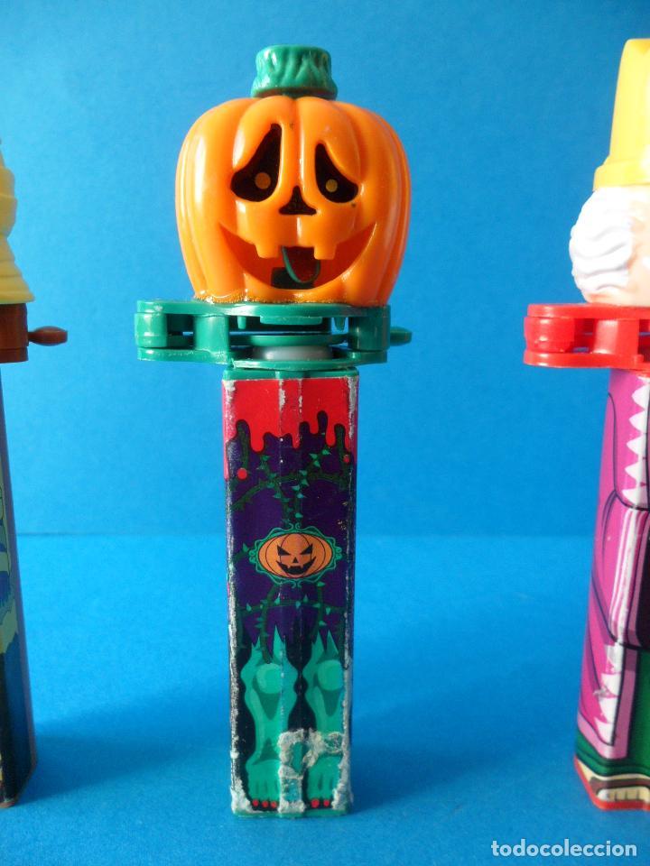 Dispensador Pez: Dispensadores de caramelos AU´SOME INC. - Halloween - No Pez - Foto 4 - 107990443