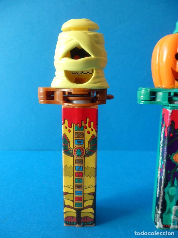Dispensador Pez: Dispensadores de caramelos AU´SOME INC. - Halloween - No Pez - Foto 5 - 107990443