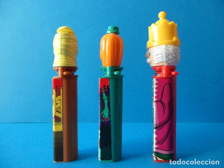 Dispensador Pez: Dispensadores de caramelos AU´SOME INC. - Halloween - No Pez - Foto 9 - 107990443