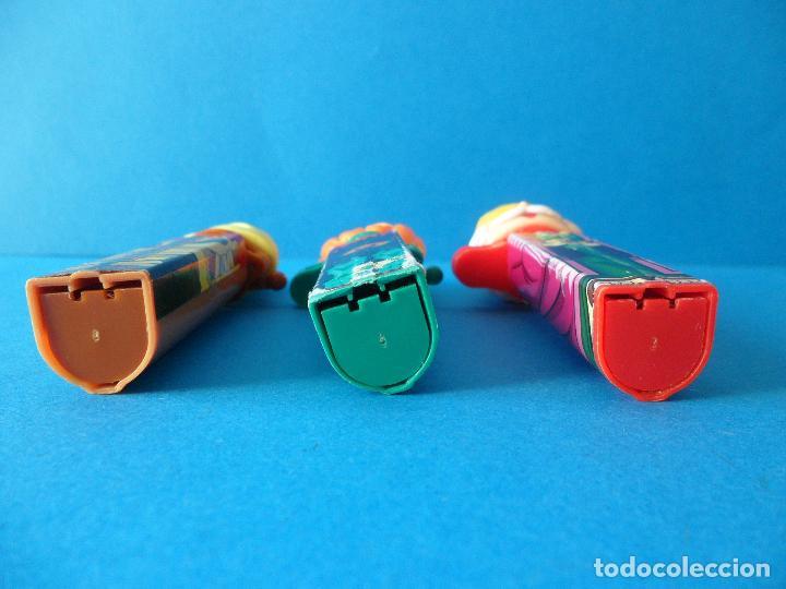Dispensador Pez: Dispensadores de caramelos AU´SOME INC. - Halloween - No Pez - Foto 10 - 107990443