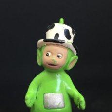 Figuras de Goma y PVC: FIGURA O MUÑECO GOMA PVC - PERSONAJE DIPSY LOS TELETUBBIES - BULLY. Lote 108056499