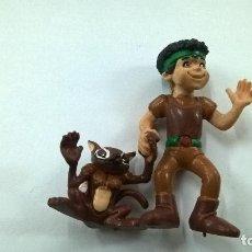 Figuras de Goma y PVC: FIGURA COMICS SPAIN -LA CORONA MAGICA-N. Lote 108093095