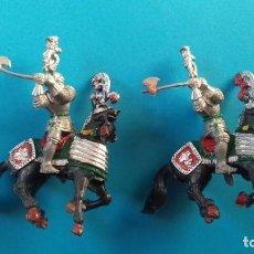 Figuras de Goma y PVC: FIGURA LAFREDO. Lote 108333063
