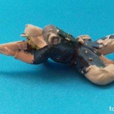 Figuras de Goma y PVC: FIGURA PECH. Lote 108333707
