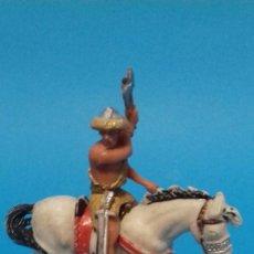 Figuras de Goma y PVC: FIGURA JECSAN. Lote 108411011