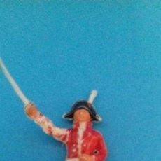 Figuras de Goma y PVC: FIGURA PECH. Lote 108411215