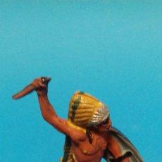 Figuras de Goma y PVC: FIGURA PECH. Lote 108411459