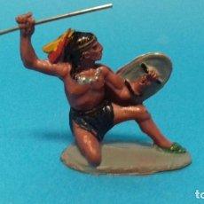 Figuras de Goma y PVC: FIGURA PECH. Lote 108411727