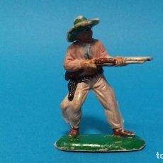 Figuras de Goma y PVC: FIGURA PECH. Lote 108412195